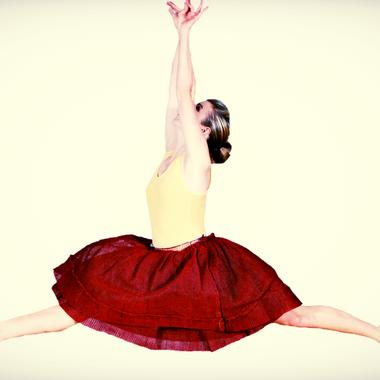 Becky Valls Dance