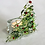 Thumbnail: Christmas tree with T-light holder. 11cm high