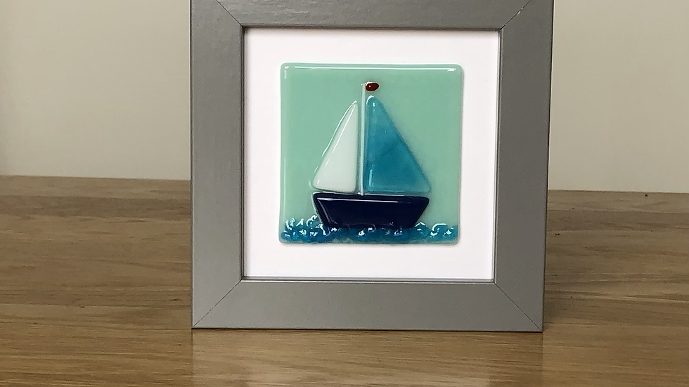 Picture - Sailing boat