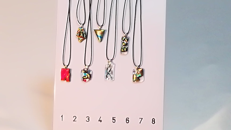 Jewellery - Tray 2