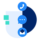 Communicate seamlessly across all channels