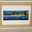 Thumbnail: Picture - Seascape with cottages -Westward Ho!