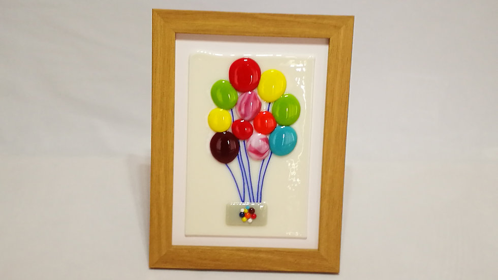 Picture - Balloons