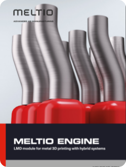 Meltio Engine Brochure