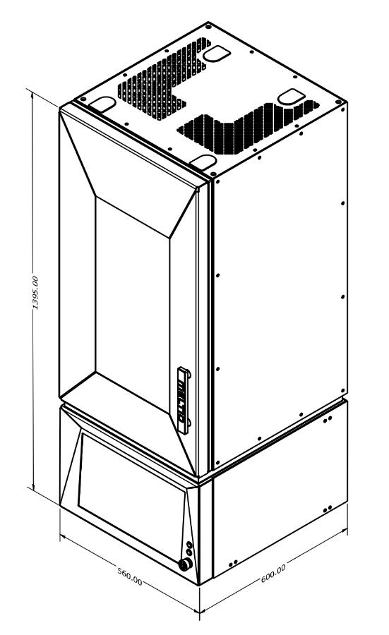 M450 Drawing