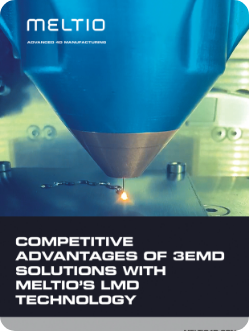 Meltio Brochure