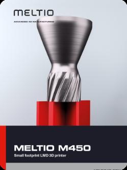 M450 Brochure