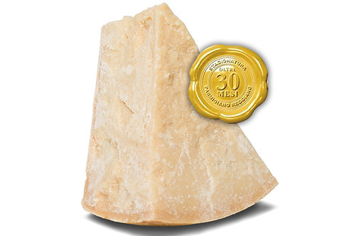 PARMIGIANO REGGIANO G.U. 30 MONATE - 1 kg