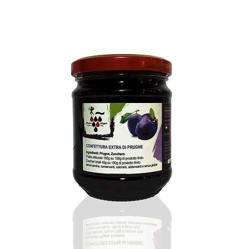 PFLAUMENKONFITÜRE EXTRA - 210 ml