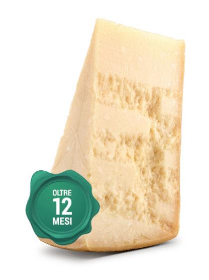 PARMIGIANO REGGIANO D.O.P. 12 MESI - 1 kg