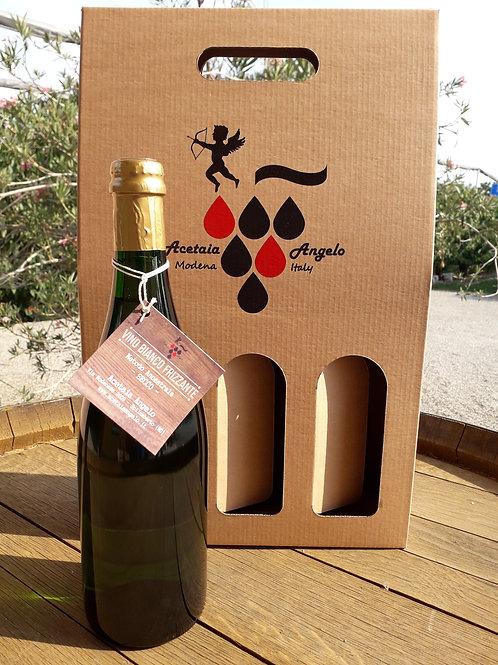 VINO BIANCO SECCO - 750 ml