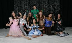 Dorthy and Friends