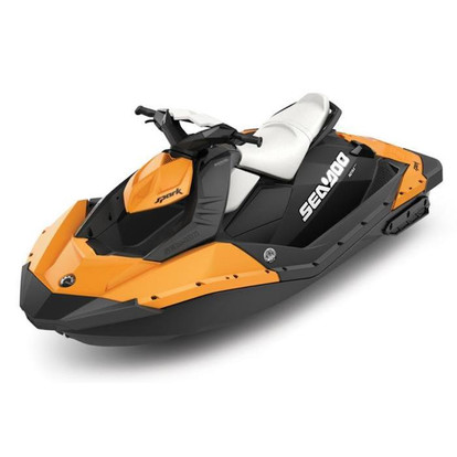 LomacoRent, Sea-Doo Spark 90 Hp, 2015