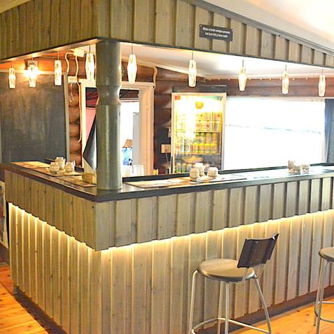 Palojärven Lomakeskus Pubi
