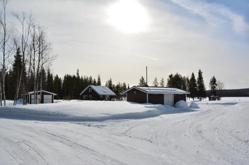Palojärven Lomakeskus