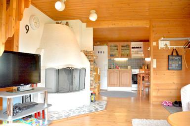 Lumo fireplace .. la cheminée