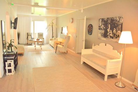 Olohuone .. Living room .. Salle de séjour