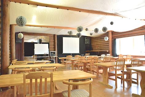 Tanssitalo, Luokkahuone .. Ballroom, classroom .. La salle en fête, salle de classe
