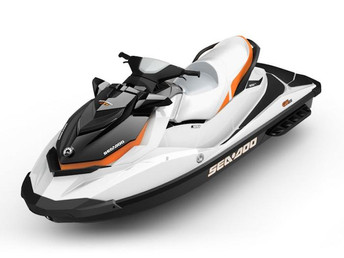 LomacoRent, Sea-Doo GTS 130, 2011