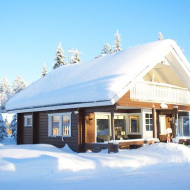 LUMO, 6 hengen saunallinen mökki .. 6 person cottage with sauna .. chalet pour six personnes avec sauna
