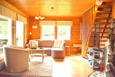 Lumo, olohuone .. livingroom .. le salon
