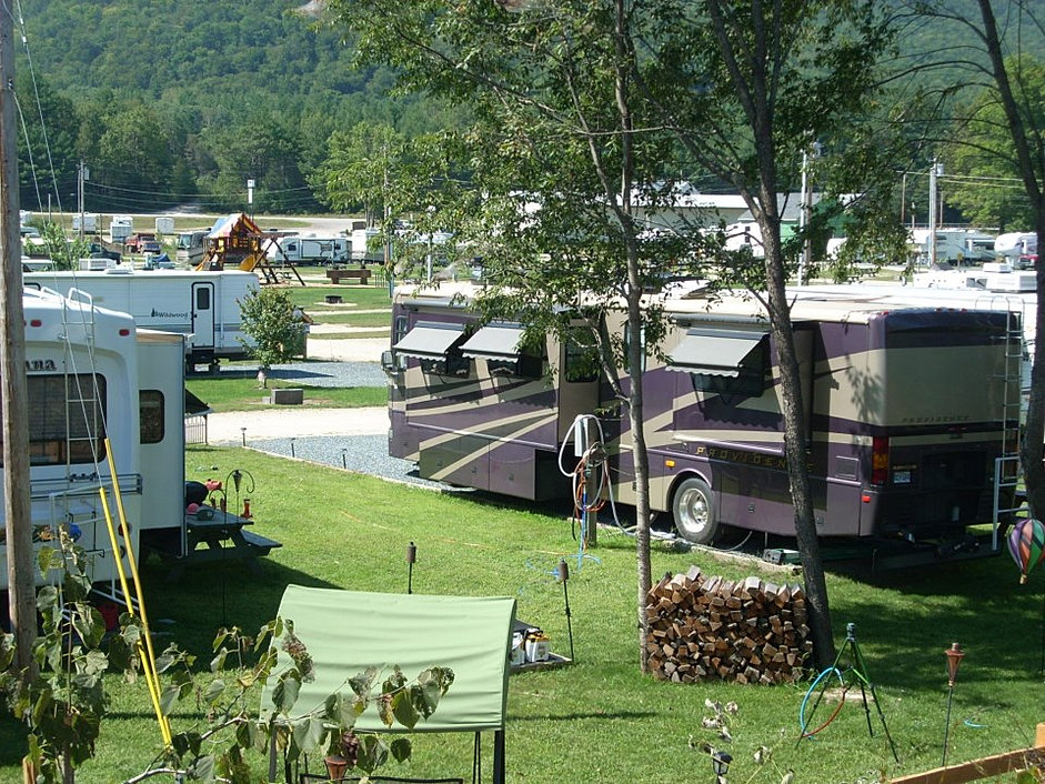 Riverbrook RV Camping Resort