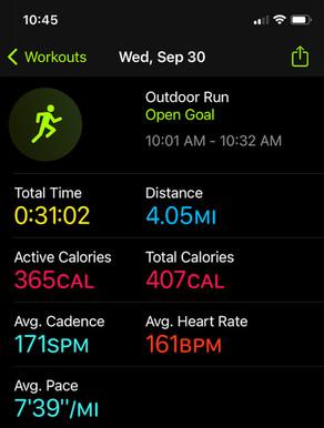 Inspiration from Running (2)