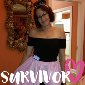 My Cancer Journey - the Diagnosis