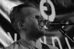 Danny Watts - Singer
