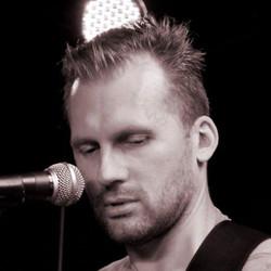 Danny Watts