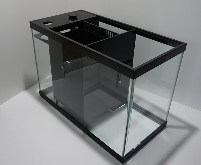 Deluxe Triton Refugium kit - 20 gallon High aquarium