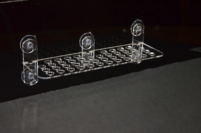 Acrylic Coral Frag Rack 10 x 3