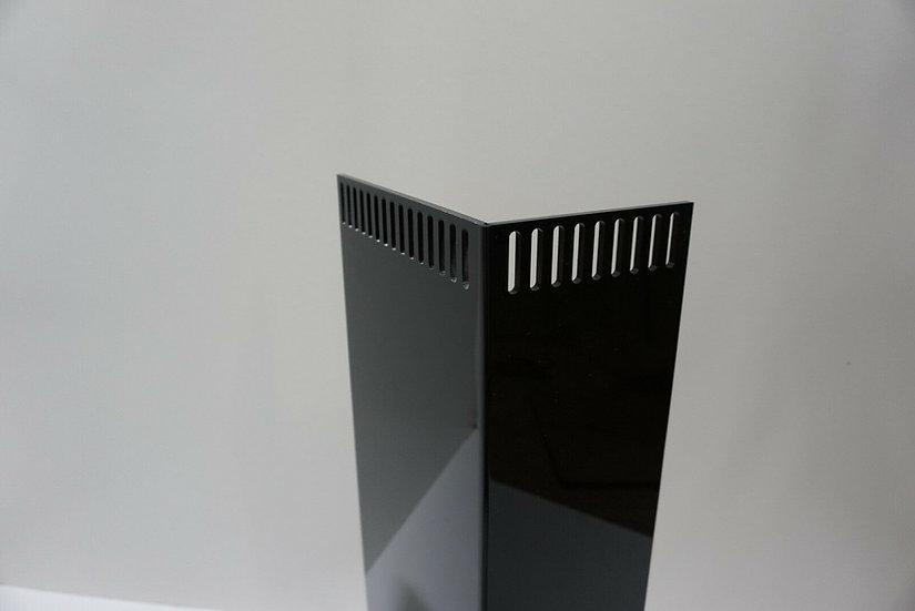 corner overflow box - 1200gph and 1800 gph (surface skimmer)