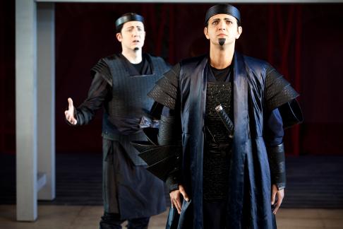 Garsington Opera - Armida