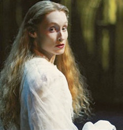 Woman in White - Angela Christian