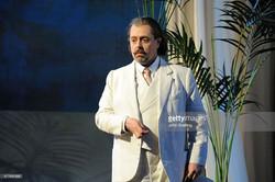 Paul Nilon as Auchenbach
