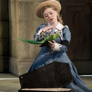 Vert Vert - Garsington Opera