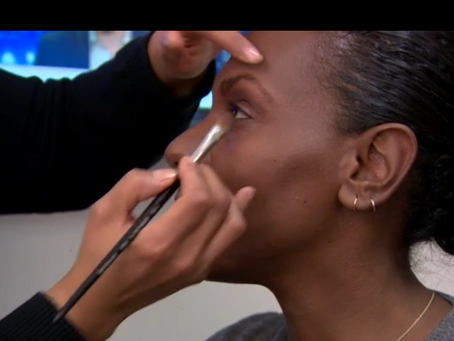 A Kenyan CNN Make-Up Artist's Tips