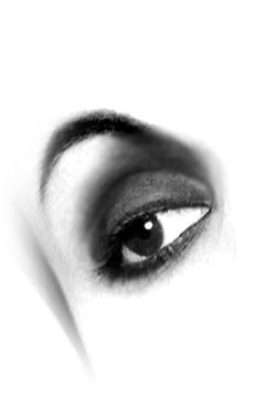 1920's eyes