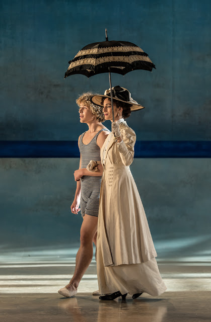 Death in Venice Garsington Opera