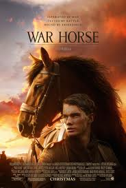 War Horse - crowd makeup & hair
