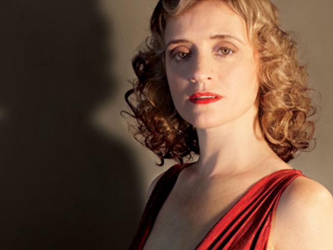 Ann Marie Duff