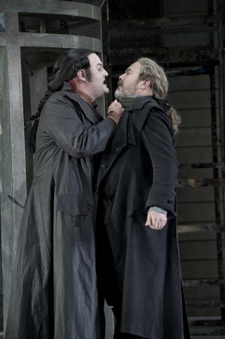Fidelio - Garsington Opera