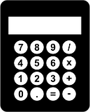 Black-And-White-Calculator-300px.png