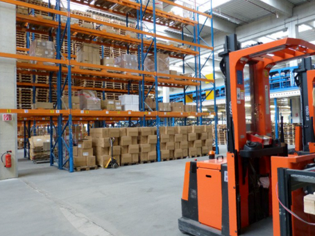 5 Benefits of Outsourcing your eCommerce Orders to a Fulfilment Company