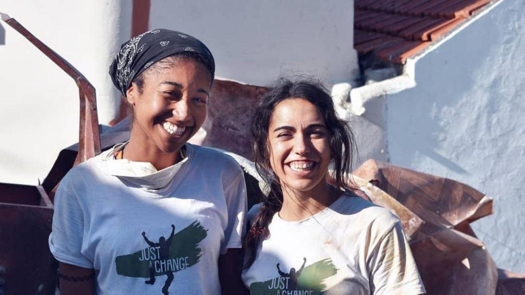 10 anos a Reabilitar Casas