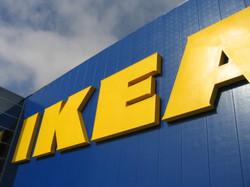 Parceria Ikea Just a Change