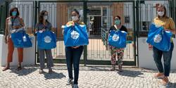 IKEA Portugal doou mais de 670 mil euros para combater as desigualdades criadas pela pandemia