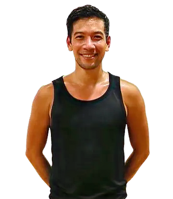 fitness trainer frankfurt am main