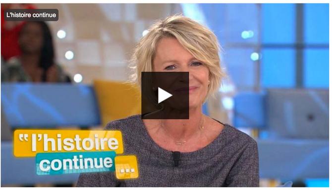 Handigîte sur France2 dans tout une histoire.
